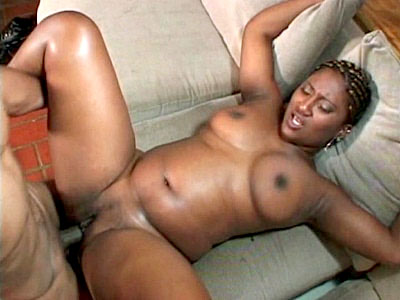 Black Pussy Popping